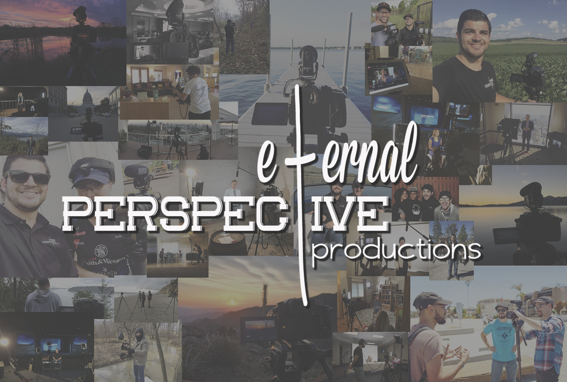 Eternal Perspective Productions